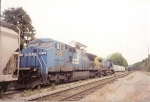 CSX 7318